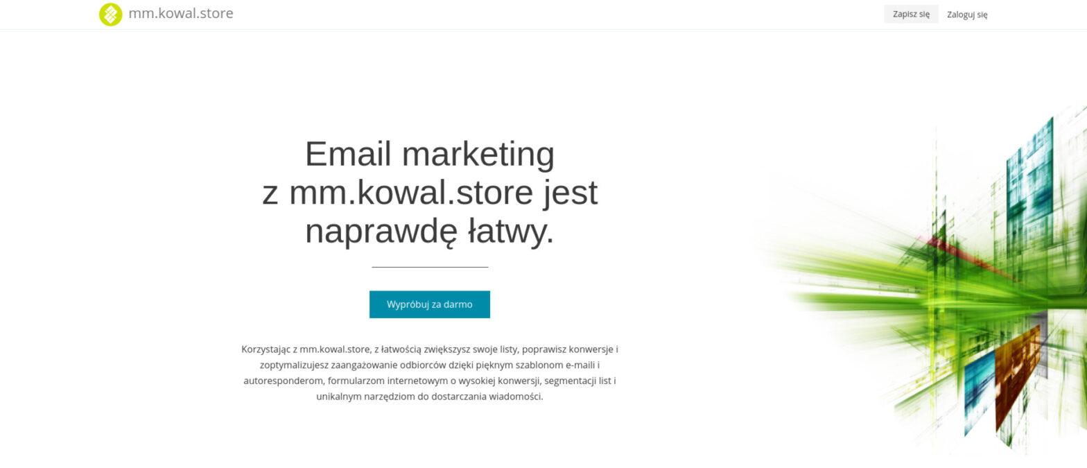 ww.mm.kowal.store skuteczny email markteting